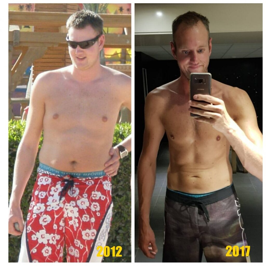 Wie is marc healthy eigenlijk? En wat wil ik met deze persoonlijke website ?