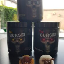 Review: The Curse – Cobra Labs – Pre-workout