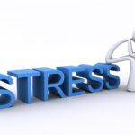 Gastblog: Omgaan met stress