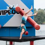 Evenement: Dear Good Morning goes Wipeout