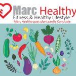 MarcHealthy gaat Plantaardig - Vegan Deel 3: Conclusie