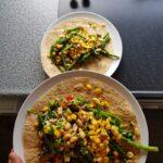 Recept: 5 versies Wraps Plantaardig/Vegan