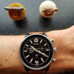 Review: Fossil Q Explorist Gen 4 Smartwatch