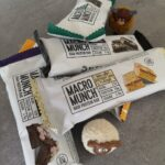 Review: Macro Munch Protein Bar van Bulk Powders
