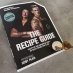 Review: Personal Body Plan - The recipe guide