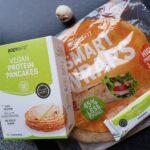 Vegan Snacks & Food