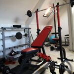 Thuis trainen? Bouw je eigen sportschool! Mijn tips