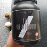 Review: THE Pre-Workout van Myprotein