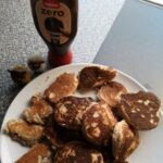 Recept: American Keto pancakes