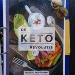 Review: Keto Revolutie van Mitchel van Duuren