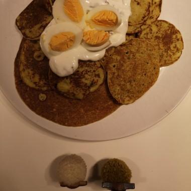 Recept: Kikkererwten Pannenkoeken