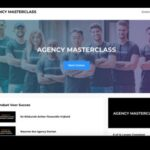 Review: Agency Masterclass