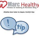 Afvallen door beter te slapen, hierbij 6 tips