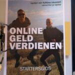 Review: Online geld verdienen startersgids van Mick van Zadelhoff