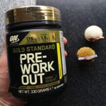 Review: Gold Standard Pre-Workout van Optimum Nutrition