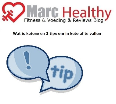Wat is ketose en 3 tips om in keto af te vallen