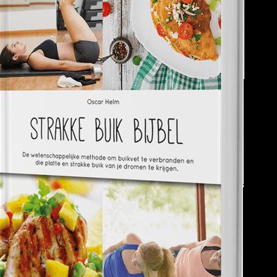 Review: Strakke Buik Bijbel