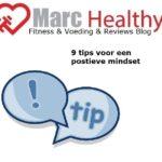 9 tips voor een postieve mindset