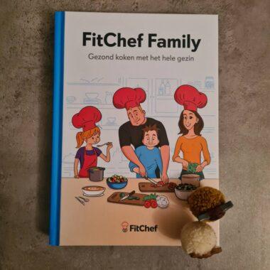 Fitchef Family Review – Koken voor het hele gezin.