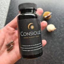 Review: Good Night Caps van Consiouz – Zet nu de puntjes op de i op het gebied van slapen.