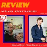 Review: Afslank Receptenbijbel van Oscar Helm + Ervaringen (2021)