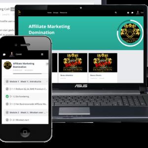 Affiliate Marketing Domination