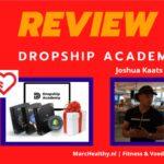 Dropship Academy 3.0 Review van Joshua Kaats & Ervaringen (2021) + Kortingscode