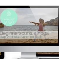 Yoga Stap voor Stap