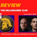 The Millionaires Club Review van Vasco Rouw & Boef + Ervaringen en Kortingscode (2021)
