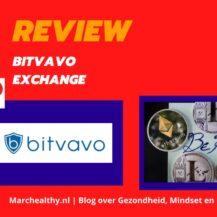 Bitvavo Review: Mijn Ervaringen + Eerste €1.000,- Geen Handelskosten!