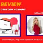 Cash Cow Academy Review van Jelline Brands + Ervaringen + Kortingscode (2021)